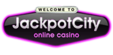 Logo of Jackpot City NZ casino