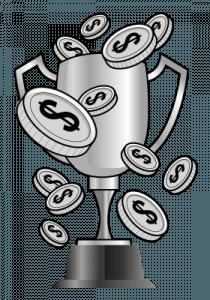 Cashout Winnings