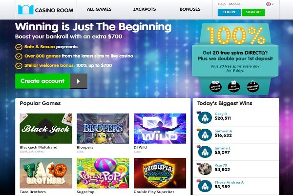 Casinoroom free spins breezes curacao resort & casino 5
