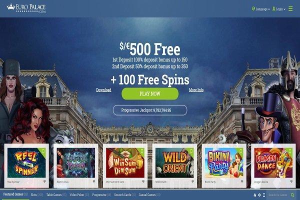 Canadian casino free online casino wallets