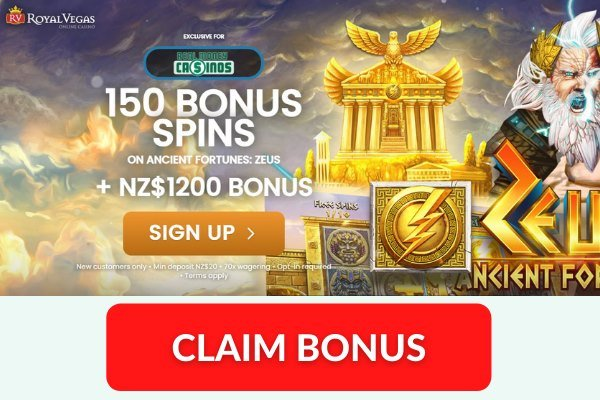 royal vegas casino exclusive 150 free spins