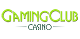 Logo of Gaming Club casino