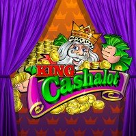 king cashalot online slot game