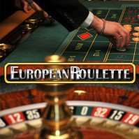 Play on European Roulette