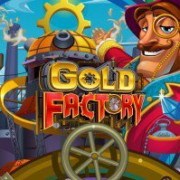 Gold Factory Online Pokie