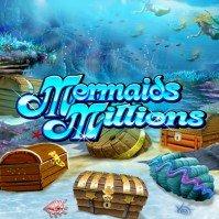 Mermaid Millions online slot game
