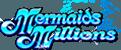 Logo of Mermaids Millions slot