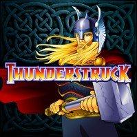 Thunderstruck 2 Online Slot Game