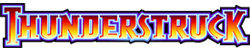 Logo of Thunderstruck II slot