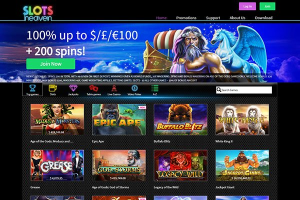 best online casino bonus nz