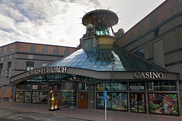 Chch Casino NZ