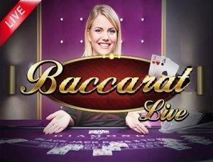 live baccarat casino