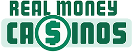Real Money Casinos Logo