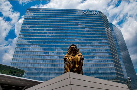 MGM-building