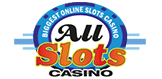 Logo of All Slots casino
