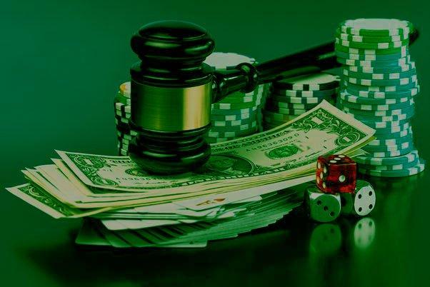 gambling-legaly