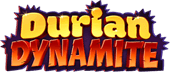 Logo of Durian Dynamite slot