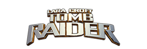 Logo of Tomb Raider slot