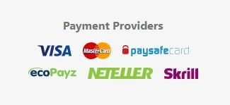 Dreamz payment methods