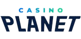 Logo of Casino Planet casino