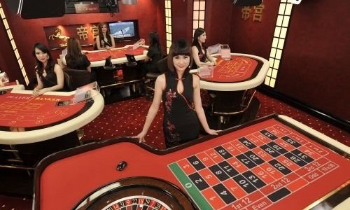 playtech live dealer casinos