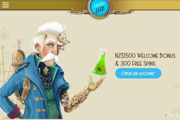 Online Casino Nz Dollars