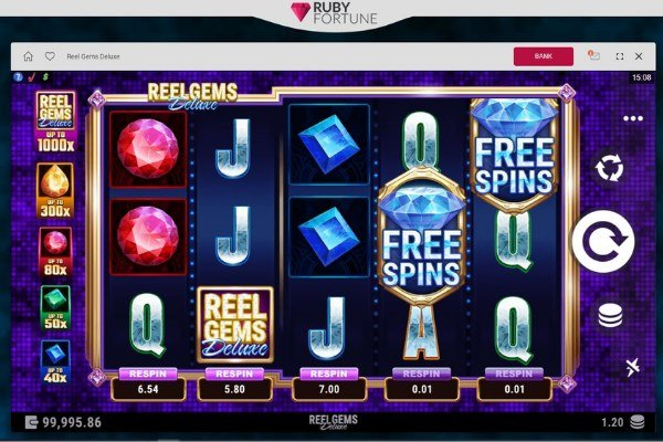 How to Locate a Totally free Ruby Fortune On line casino Slot Internet site