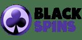 Logo of Black Spins casino