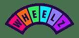 Logo of Wheelz casino