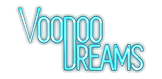 Logo of VoodooDreams Casino casino