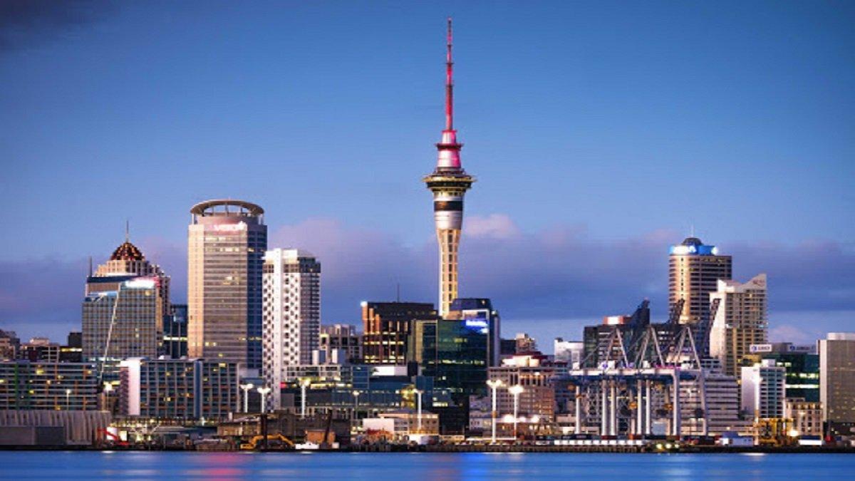 Sky City New Zealand